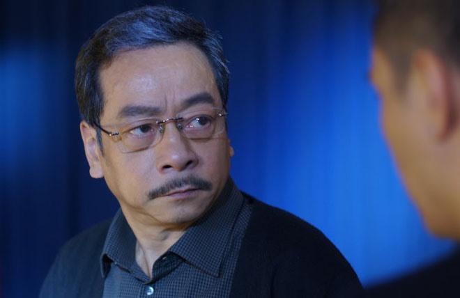 NSND Hoàng Dũng sẽ làm khách mời đặc biệt trong liveshow của Quang Lê.