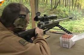 Quân đội Nga ra mắt khẩu súng bắn tỉa uy lực nhất thế giới