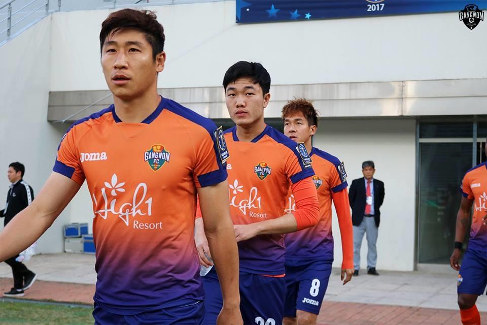 Khác với lần đá chính trước đó khi giành được chiến thắng, lần đá chính thứ 2 của Xuân Trường đã không trọn niềm vui khi đội bóng của anh thua đậm Seoul FC với tỉ số 0-4.