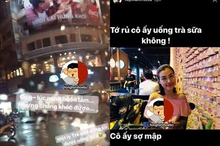 """Những cặp đôi showbiz Việt """"đường ai nấy đi"""" trong năm 2017 giờ ra sao?"""