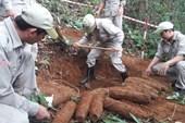Video: Bên dưới hầm đạn pháo phát hiện tại khu vực biên giới Quảng Trị