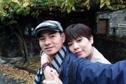 Vợ Xuân Bắc tung bằng chứng bị giả mạo facebook