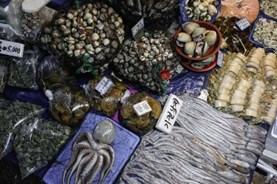 Khám phá chợ hải sản trong nhà lớn nhất Seoul