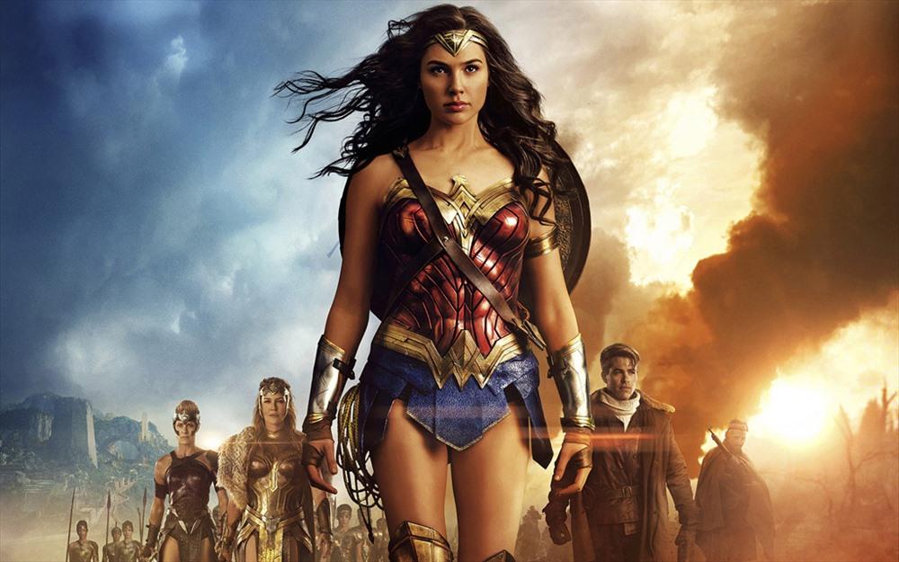 Dù được giới chuyên môn đánh giá cao nhưng việc Wonder Woman giành Oscar là chyện khó