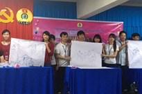 Kỷ niệm 87 năm ngày thành lập Hội Liên hiệp Phụ nữ Việt Nam