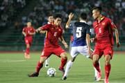 Vé xem đội tuyển Việt Nam đấu Campuchia cao nhất 200 ngàn đồng