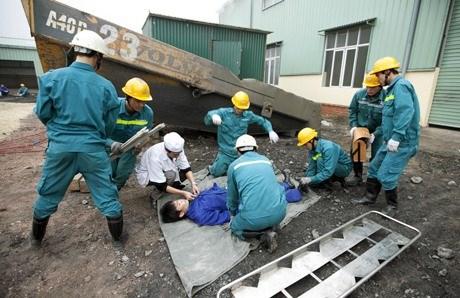 Trách nhiệm của người sử dụng lao động khi xảy ra tai nạn lao động?