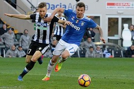 Hightlight: Juventus hủy diệt Udinese 6 - 2