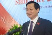 Bí thư Tỉnh uỷ Bạc Liêu Lê Minh Khái được giới thiệu giữ chức Tổng Thanh tra Chính phủ