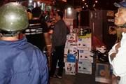Đắk Lắk: Cháy lớn siêu thị Điện máy xanh, nghi do chập điện