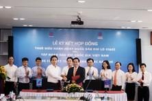PVEP chính thức thay Petronas nắm quyền điều hành Lô dầu khí 01- 02
