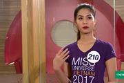 Tiếng Anh ú ớ, bao giờ người đẹp Việt mới tự tin ở đấu trường nhan sắc thế giới