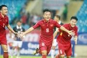 Hoà quả cảm Afghanistan 0-0, thầy trò HLV Park Hang-seo giành vé VCK Asian Cup 2019