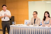 Bộ trưởng Nguyễn Ngọc Thiện yêu cầu xử lý dứt điểm vụ Hoa hậu Đại Dương Việt Nam