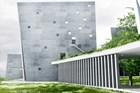 Công ty Võ Trọng Nghĩa đoạt 2 giải thưởng tại Liên hoan Kiến trúc thế giới