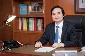 Bộ trưởng Giáo dục và Đào tạo gửi thư chúc mừng Ngày Nhà giáo Việt Nam
