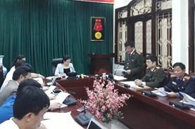 Họp báo vụ hàng loạt cán bộ bị bắt ở Sơn La: 17 đối tượng bị khởi tố