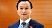 HĐND Đà Nẵng họp bất thường bàn về chức vụ do ông Nguyễn Xuân Anh đảm nhiệm