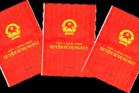 Vụ sổ đỏ ghi đầy đủ tên các thành viên gia đình: Trái tinh thần cải cách thủ tục hành chính