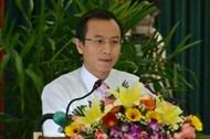 Đà Nẵng bãi nhiệm chức Chủ tịch HĐND với ông Nguyễn Xuân Anh