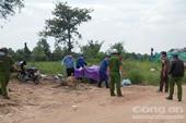 Nóng nhất Sài Gòn: Hốt hoảng phát hiện xác nam thanh niên trôi trên sông Chợ Đệm
