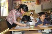 Tăng lương cho giáo viên là cần thiết, nhưng….