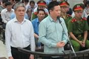Vụ án Trịnh Xuân Thanh, Oceanbank: Sẽ lần lượt đưa ra xét xử trong năm 2017 đến đầu tháng 2 năm 2018