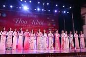 Nhan sắc 15 nữ sinh miền Bắc vào chung kết Hoa khôi sinh viên Việt Nam 2017