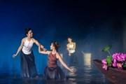 NSND Trần Bình tiết lộ về tác giả ý tưởng sân khấu thực cảnh đầu tiên tại Việt Nam