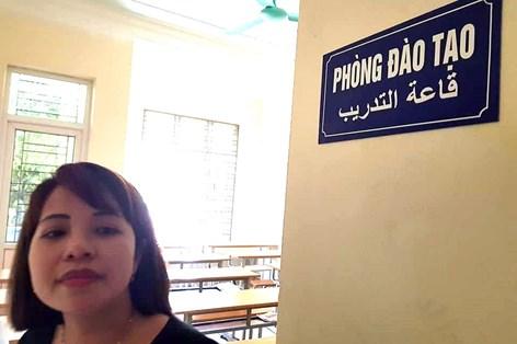 Ai bảo kê cho Cty CP XKLĐ &TMDL Thanh Hoá  đào tạo chui cho người đi XKLĐ?