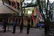 Vụ sập lan can, 16 học sinh nhập viện: Công an vào cuộc điều tra nguyên nhân
