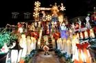 Những lễ hội giáng sinh đặc sắc trên thế giới