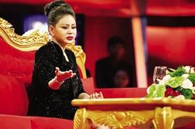Nghệ sĩ Duy Phương có thể kiện đài HTV vì công khai đời tư mà không xin phép