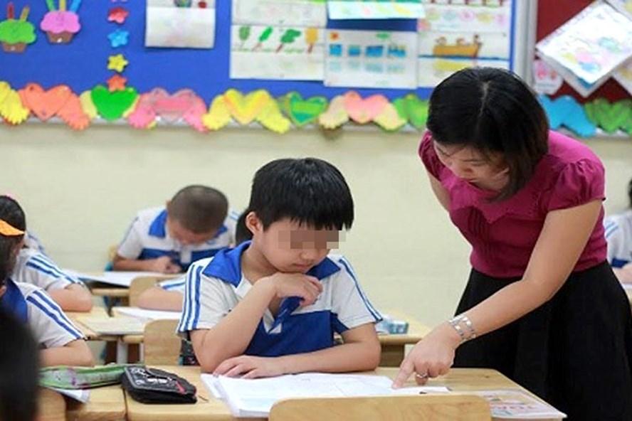 Ngoài tăng lương, giáo viên cũng cần được tự chủ về chuyên môn. Ảnh minh họa: Hải Nguyễn.