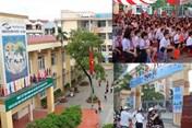 """Phụ huynh """"kêu cứu"""" vì Trường Nguyễn Đình Chiểu tăng các khoản thu với học sinh khiếm thị"""