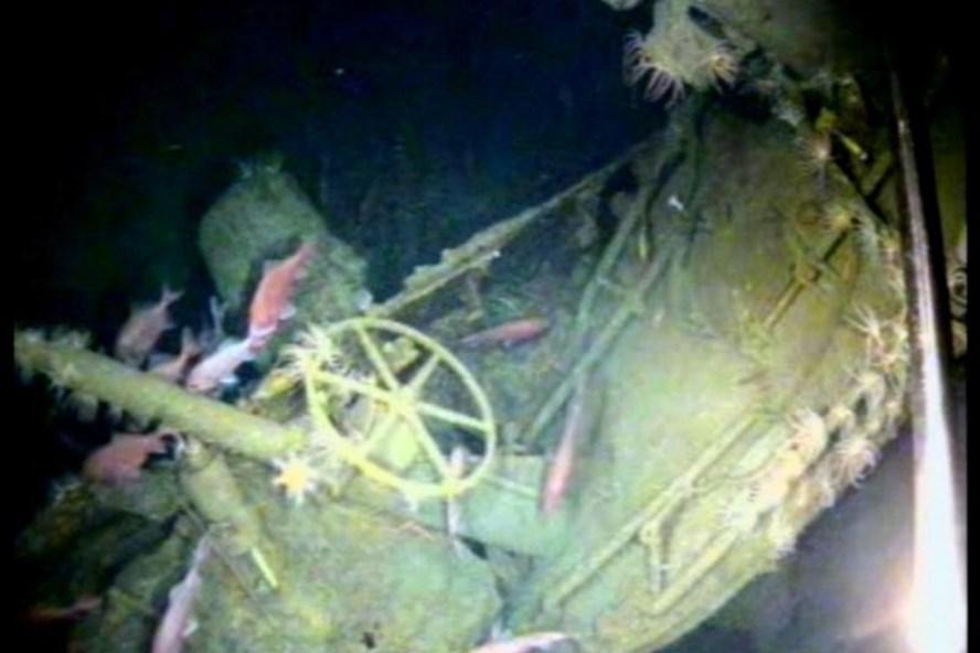 Bí ẩn gây nhức nhối hải quân Australia hơn 100 năm đã được hé lộ - ảnh 1