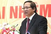 Bộ trưởng Trương Minh Tuấn: Facebook đã gỡ 159 tài khoản nói xấu lãnh đạo