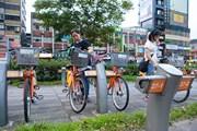 Thêm đề án xe đạp công cộng ở trung tâm TPHCM