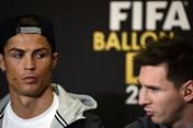 Ronaldo - Messi: Ai xứng đáng giành Quả bóng vàng 2017?