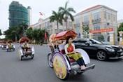 Đà Nẵng sẽ thu phí đỗ xe trên hai tuyến đường
