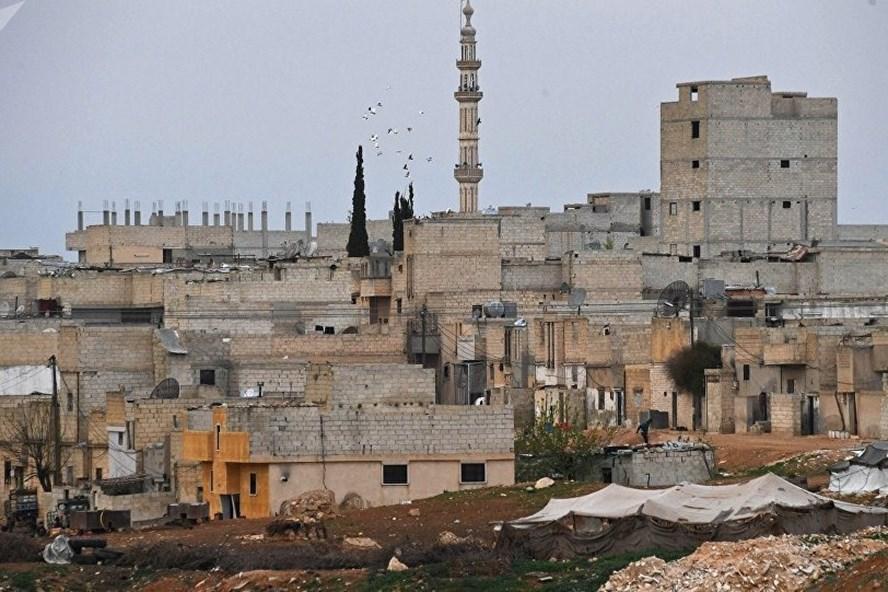 Quân đội Nga tuyên bố mục tiêu đánh bại IS ở Syria đã hoàn thành. Ảnh: Sputnik