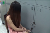 Nóng nhất Sài Gòn: Phá đường dây mại dâm phục vụ đàn ông ngoại quốc