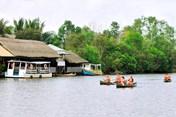 """Bài thi viết """"Việt Nam - Vẻ đẹp bất tận"""": Ngất ngây với sông trên biển Tây"""