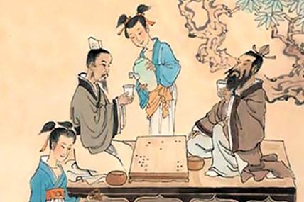 Vị vua khiến xã tắc nghiêng ngả vì mê uống rượu, đánh bạc