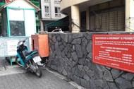 Choáng váng khi phải trả 1 triệu đồng gửi xe máy qua đêm tại khách sạn Fortuna, Hà Nội