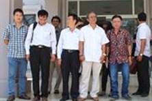 Thường trực Tỉnh ủy Bà Rịa-Vũng Tàu vào cuộc vụ thu hồi đất của 400 công nhân Cty in Trần Phú