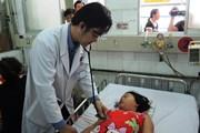 Sở Tài nguyên Môi trường TPHCM phải có trách nhiệm làm giảm bệnh sốt xuất huyết