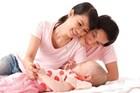 Đi làm khi nuôi con dưới 12 tháng tuổi có được nghỉ sớm?