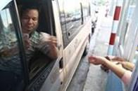 Họp báo nóng về Trạm BOT Cai Lậy: Dân dùng tiền lẻ sẽ chuyển sang thu phí điện tử