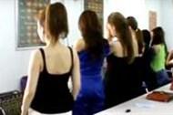 Hàng chục người mẫu, diễn viên tham gia đường dây bán dâm nghìn đô